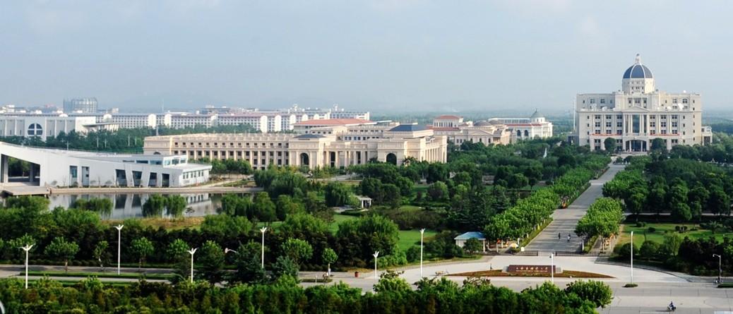 Шанхайские университеты