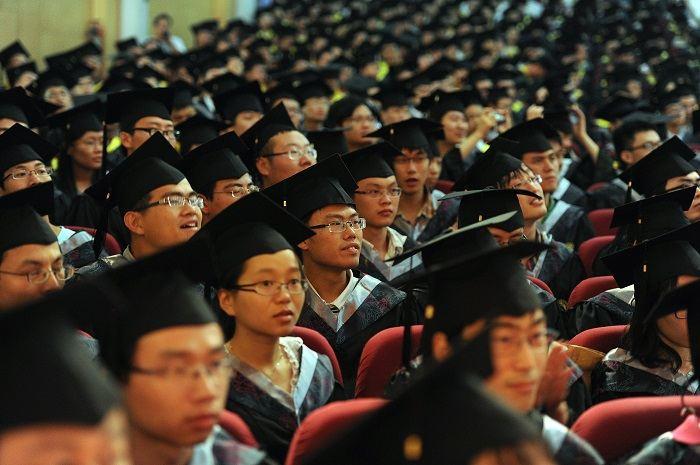 Чем привлекательна учёба в Китае