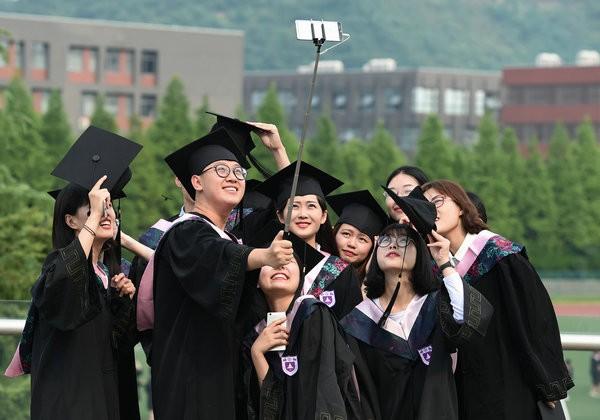 Магистратура в Китае для Казахстанцев