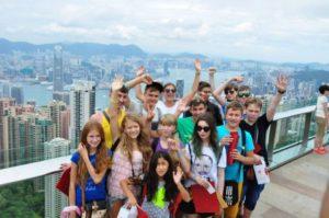 Образование в Китае после 9 класса студенты