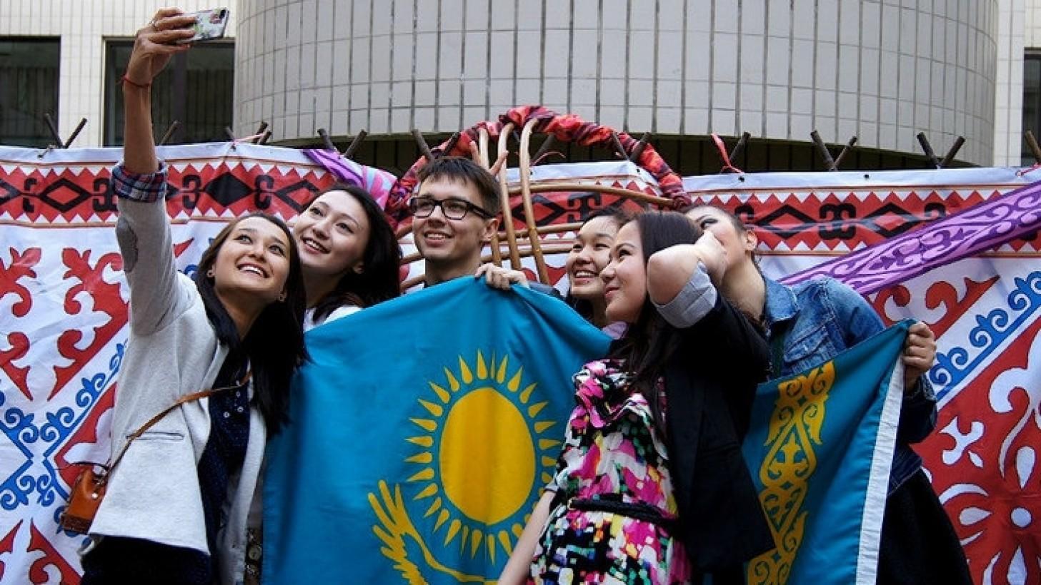 Университеты в Китае для Казахстанцев