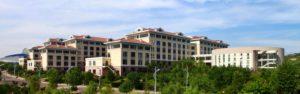 Океанский университет Китая