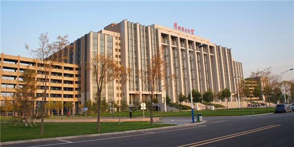 Северо-Китайский энергетический университет фото