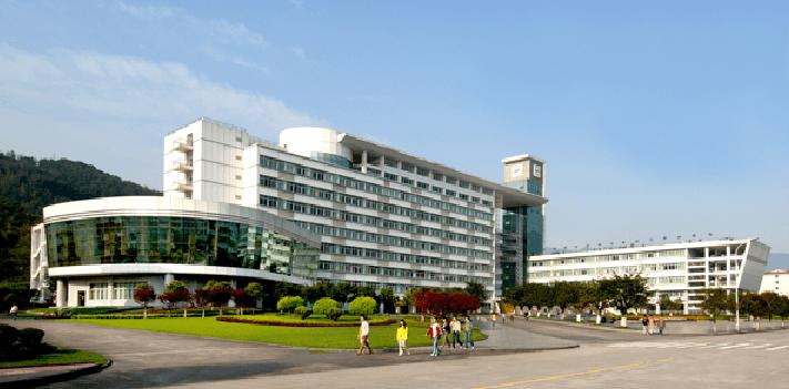 Сычуаньский сельскохозяйственный университет