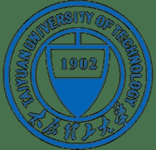 Тайюаньский технологический университет лого