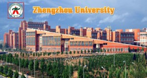Университет Чжэнчжоу