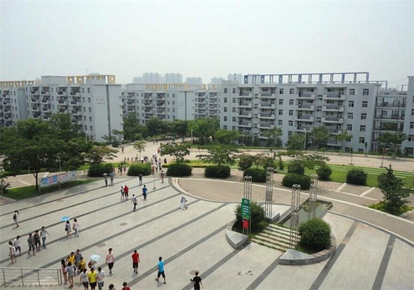 Университет Яншань гранты
