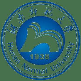 Хунаньский педагогический университет