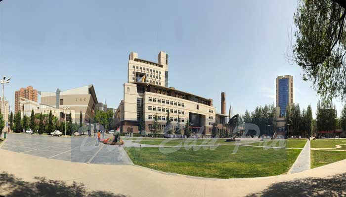 Shanxi University гранты
