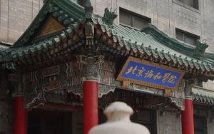 Объединенный медицинский колледж Пекина грант