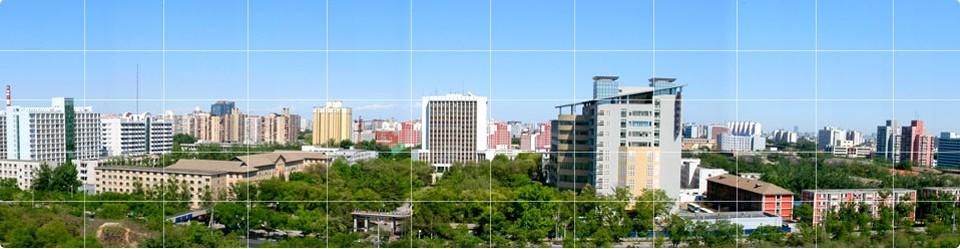 Пекинский университет почты и телекоммуникаций фото