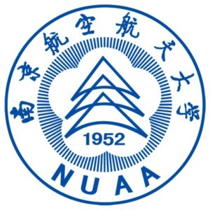 Nanjing University of Aeronautics and Astronautics логотип